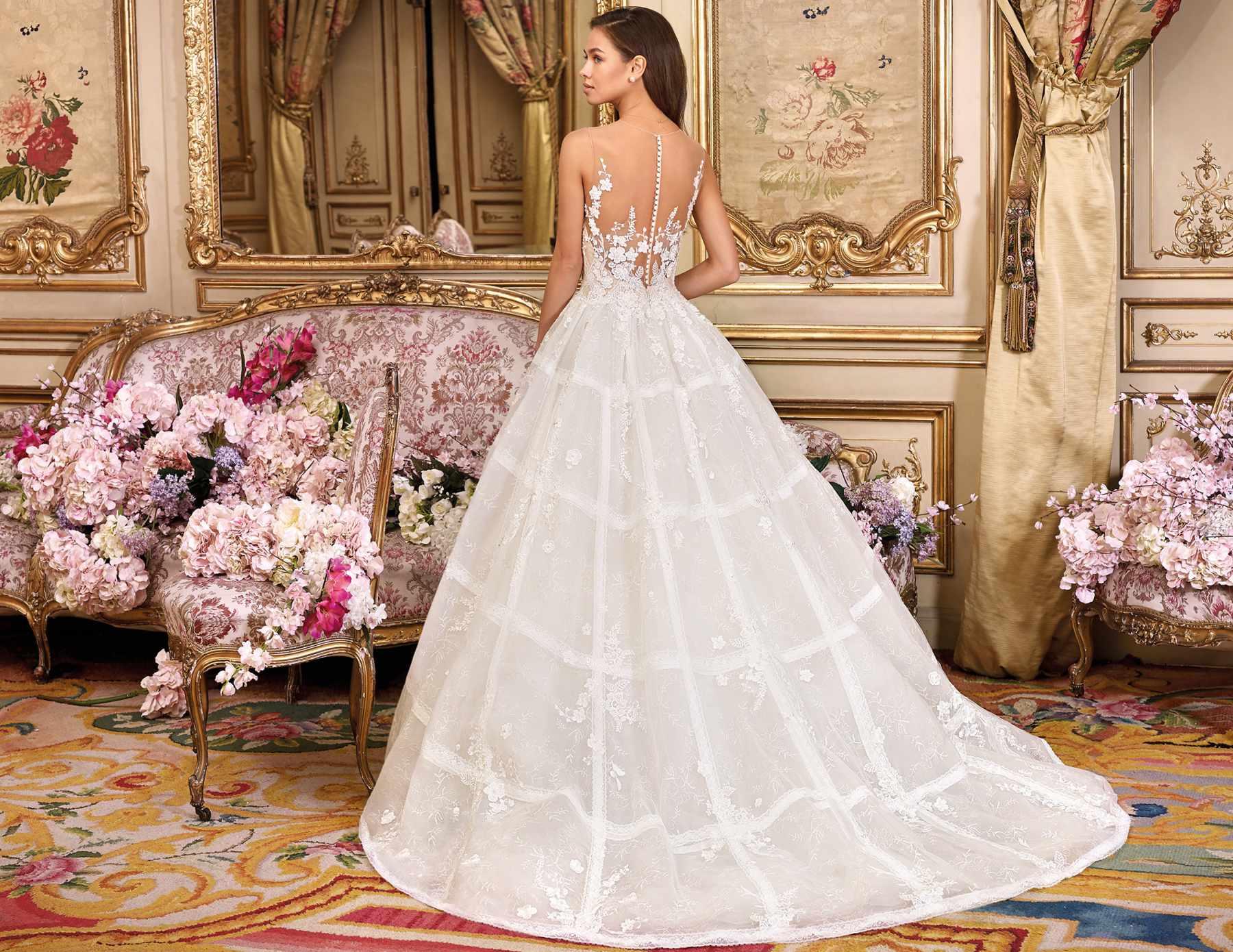 Brautmode – Wedding Team